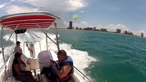 south padre island parasailing 8 14 2014 youtube