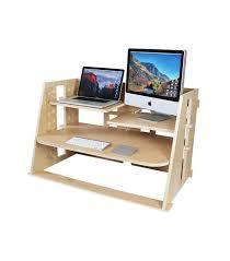 9 standing desks that u0027ll work in every room mydomaine