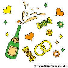 champagne clipart champagne clipart gratuit mariage images mariage dessin