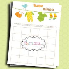 Free Printable Halloween Bingo Cards With Pictures Photo Free Printable Baby Shower Image