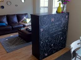 decorating besta boas chalkboard as ikea room dividers on wood