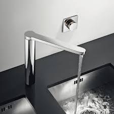 rubinetti kwc sistema di rubinetteria altamente tecnologico kwc ono touch light