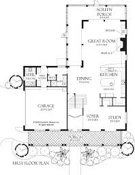 House Plans With Dual Master Suites by Home Plan The Palm Vista By Donald A Gardner Architects