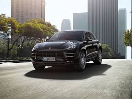 macan porsche turbo driving pleasure with porsche macan prestige online society u0027s