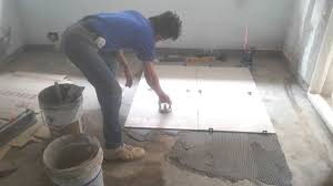 Polished Kitchen Floor Tiles - floor tile installation process 60x60 cm polished tiles youtube