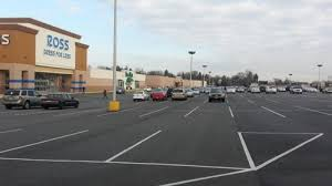 black friday jobs get your cameras ready for half empty black friday parking lots