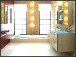 Bathroom Vanities Light Fixtures Bathroom Vanity Lighting Happyhippy Co