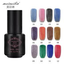 black gel nails promotion shop for promotional black gel nails on