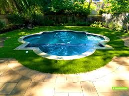 patio inspiring small pool construction sacramento folsom dorado