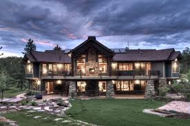 contemporary prairie style house plans baby nursery mountain view house plans mountain craftsman style