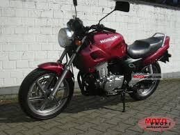 honda cb 500 1995 honda cb500 moto zombdrive com