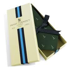 tie box gift harrow school men s silk college tie smart turnout