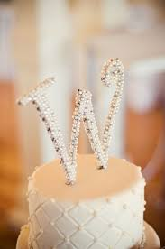 pearl monogram cake topper pretty in pink gold sequin drip cake cake ideas