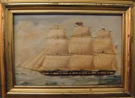 Nautical Painting 18 Best Paintings Of Ships Images On Pinterest Sailing Ships
