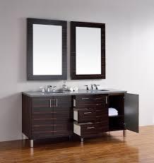 abstron 72 inch macassar ebony bathroom vanity stone countertops