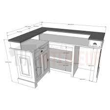 hauteur ilot central cuisine hauteur ilot central cuisine top design hauteur un ilot central