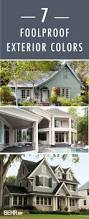 exterior color combinations for houses best 25 exterior color schemes ideas on pinterest siding colors