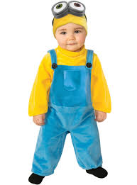baby minion costume baby s bob minion costume