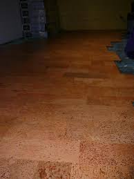 Cork Flooring In Basement Flooring Options For A Basement Basement Gallery