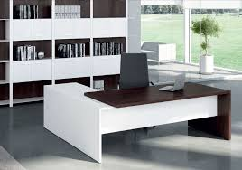 eblouissant bureau contemporain design mobilier california en wenge
