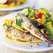 cuisiner des sardines fraiches recette sardines fraîches à la marocaine toutes les recettes