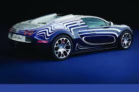 vintage bugatti veyron bugatti u0027s one of a kind u201cl u0027or blanc u201d veyron grand sport special