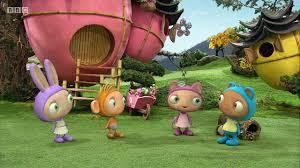 cbeebies children cartoon waybuloo s05e39 li u0027s trick