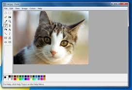 freewarebuzz graphics paint programs