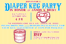 unisex baby shower baby shower invites announcements more jojo s designs