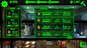 fallout shelter tips tricks and strategy to keep your dwellers