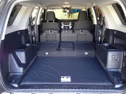 honda crossroad 2014 toyota 4runner cargo liners canvasback com