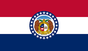 Use Flag Missouri Flags Of The U S States