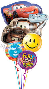 san diego balloon delivery licensed boy birthday balloon delivery and decoration san