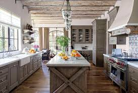 Kitchen To Remodel Home With Rustic Modern Kitchen Ideas Nice