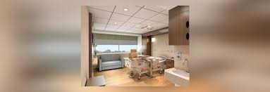 crystal ball looking into the future of patient room design