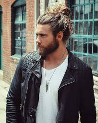 30 stunning hairstyles and beards styles for stylish man