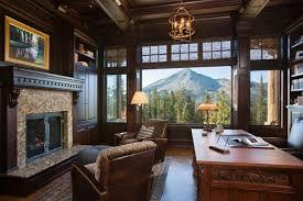 Luxury Home Office Design Brilliant Design Ideas Luxury Office - Best home office designs