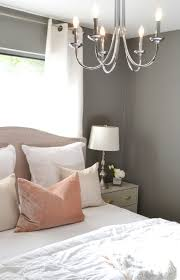 How To Make Your Bedroom Cozy by 4 Dreamy Gray Bedrooms To Inspire You This Fall Daily Dream Decor