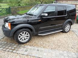 land rover discovery 2007 land rover discovery 2 7 3 tdv6 xs diesel auto 7 seats climate