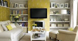 Green Living Rooms Curtains Bright Yellow Living Room Curtain Ideas Fearsome Yellow