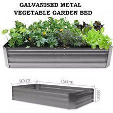 flower u0026 plant raised garden beds ebay