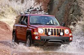 jeep commander vs patriot 2010 jeep patriot extreme conceptcarz com