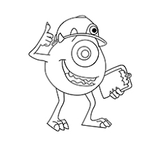 top 20 free printable monsters inc coloring pages online