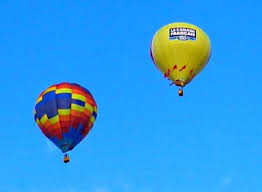 Seeking Balloon Rick Steves Thrill Seeking In Europe Out About Expatica Belgium