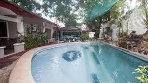the lagoon resort subic zambales philippines youtube