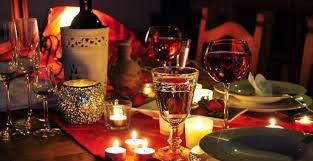 ristorante a lume di candela roma san valentino al ristorante la fracanzana cena musicale a lume di