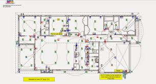 electrical plan building the cordova two with mcdonald jones electrical plan