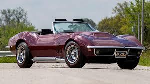 1969 l88 corvette 1969 chevrolet corvette l88 for sale mcg marketplace
