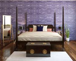 shibori and indigo wallpapers at home discern blog