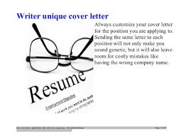 tips for writing cover letters effectively 28 images 10 tips